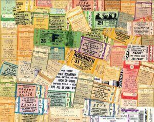 מערכת כרטיסים דיגיטליים