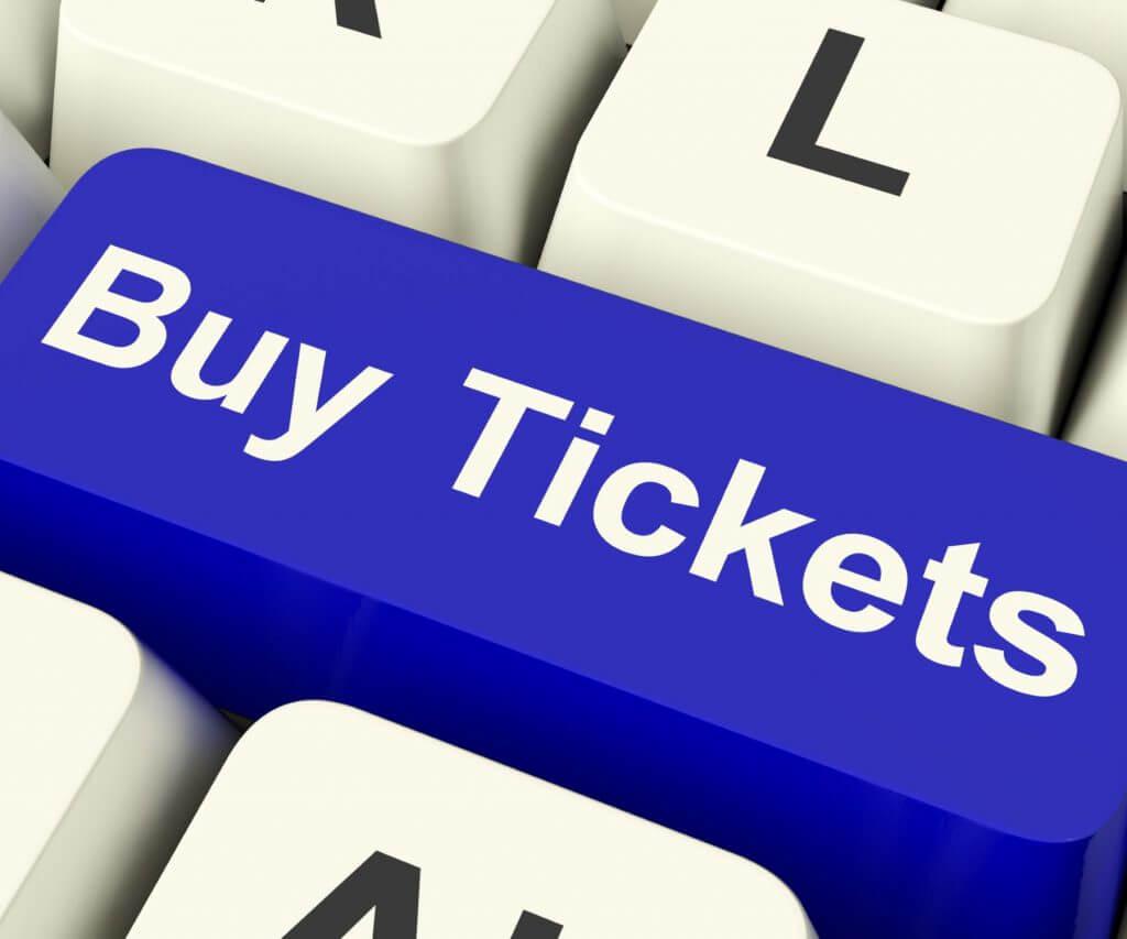 מכירת כרטיסים בפייסבוק
